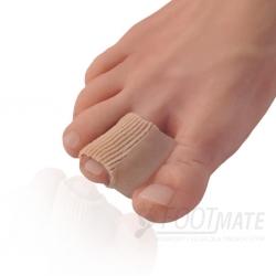 Osłona palca z klinem...